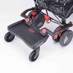 Buggy Board Mini 3D