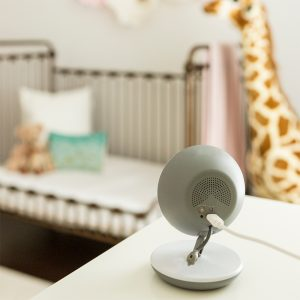 4.3 Video Baby Monitor