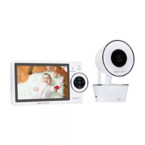 "5 WiFi Video Baby Monitor w/ Remote Access"""