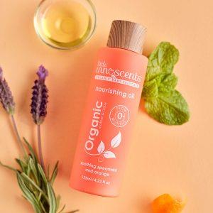 Organic Nourishing Oil 125ml