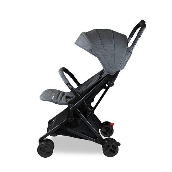 Air Mini Stroller - Nero