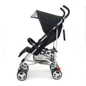 Hornet Stroller - Black