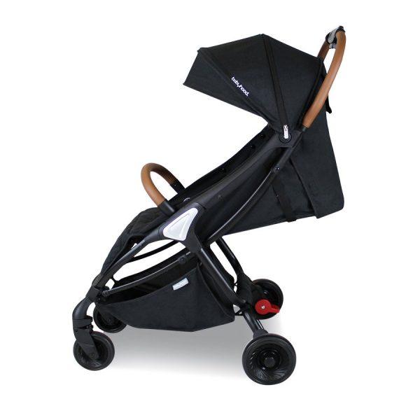 Air Compact Stroller - Black