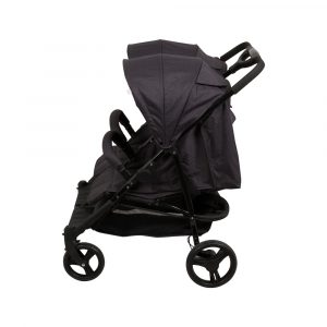 Dupo Twin Stroller - Cinder